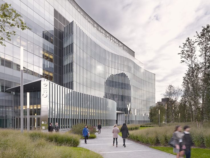 Gallery - CUNY Advanced Science Research Center / Flad Architects + KPF - 1