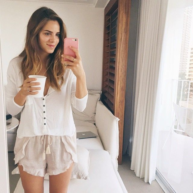 Cute Pj's | Julia Hengel