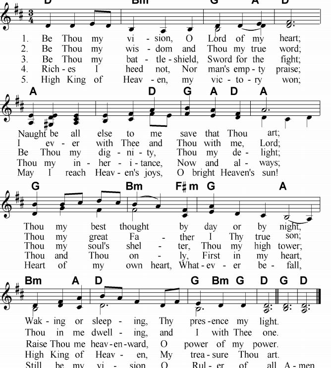 A NEW COMMANDMENT CHORDS by Misc Praise Songs @ …
