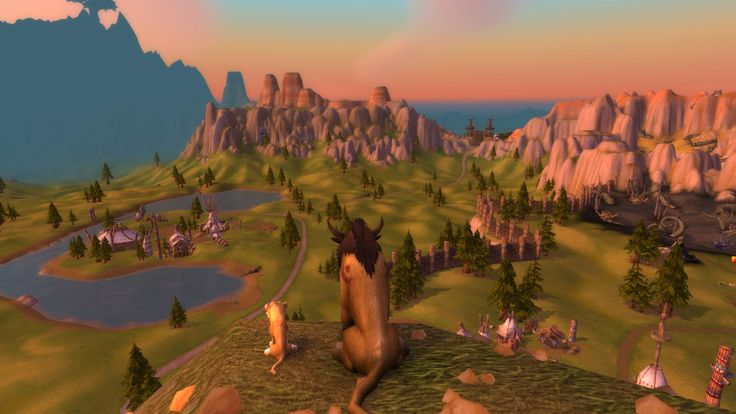 Look Simba. Everything the light touches is our kingdom. #worldofwarcraft #blizzard #Hearthstone #wow #Warcraft #BlizzardCS #gaming