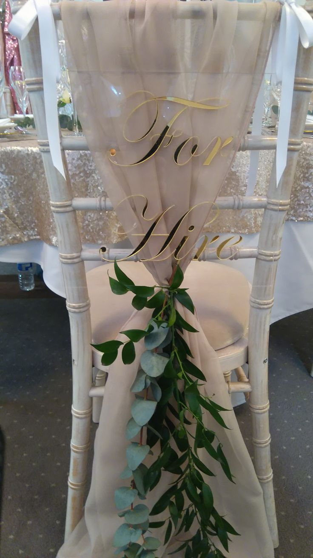 Limewash Chiavari Chair Hire by Simply Bows and Chair Covers #chiavari #chairhire #limewash #chairdrape #design #south wales #wedding