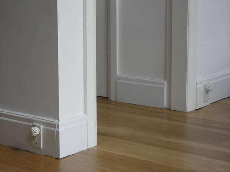 ThermaSkirt: an alternative to radiators and underfloor heatingRated People Blog