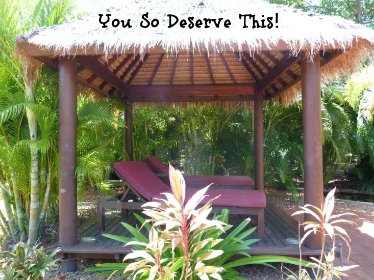 Bali Style Resort in Broome from - Why Basking in a Bali Style Resort in Broome is good for you by Jo Castro