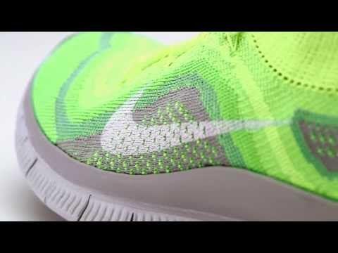 ▶ Nike Free Flyknit: Inside the Design - YouTube