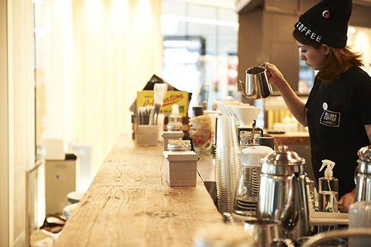 オール デイ コーヒー 4