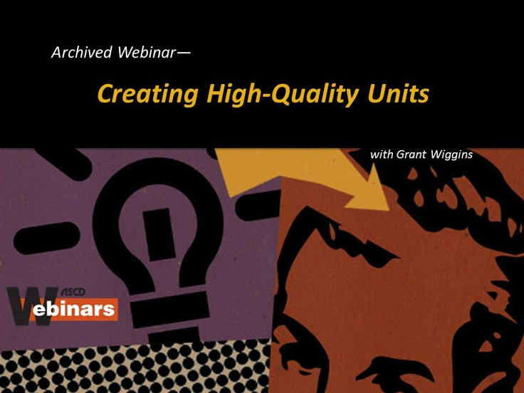 understanding by design grant wiggins pdf