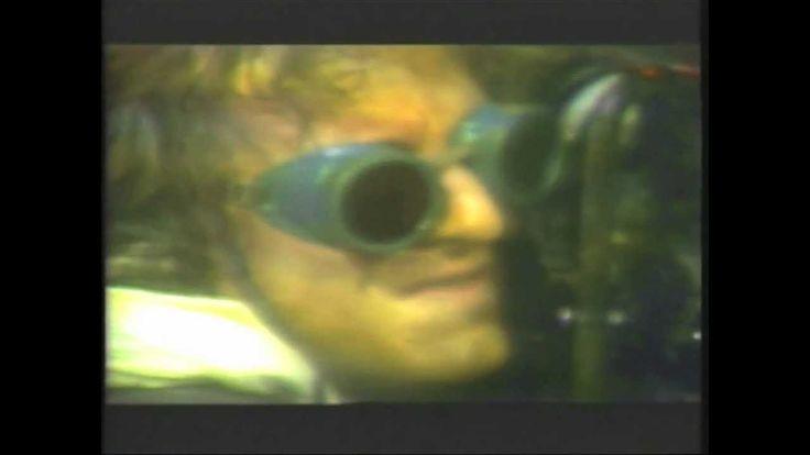 """Randy Stonehill """"Still Small Voice"""" music video"""