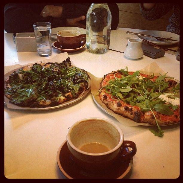 Pizza restaurant near Madison square Gardens. 230 9th Ave. at 24th St New York, NY 10001