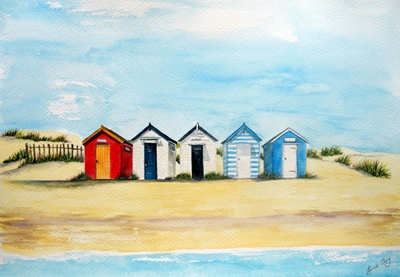 Southwold beach huts my style pinterest beaches and for Beach hut style