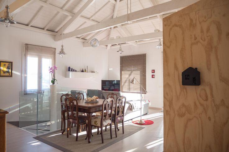 casa matrioska - Enrique Gil