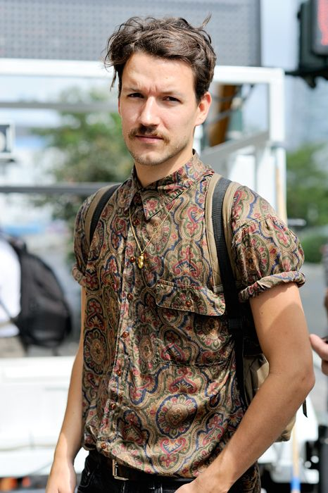 25+ best ideas about Bohemian mens fashion on Pinterest | Bohemian style men Rock style men and ...
