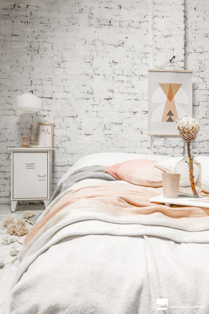 slaapkamer stylen