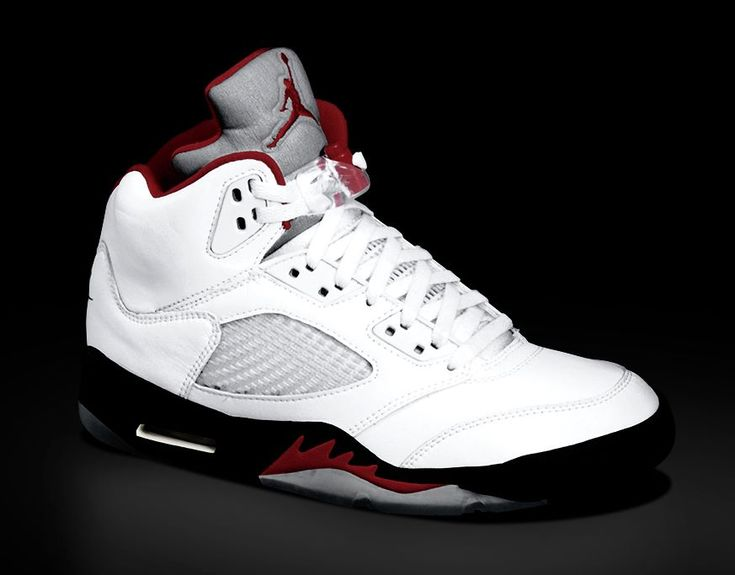 Jordan Shoes | Michael Jordan Shoes - Pictures: Nike Air Jordan V (5)