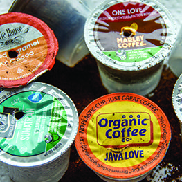 In the past year, manufacturers have begun producing eco-friendly alternatives to the traditional plastic K-Cup® pods. This is exciting news for consumers, who can now enjoy single serve coffee, la…