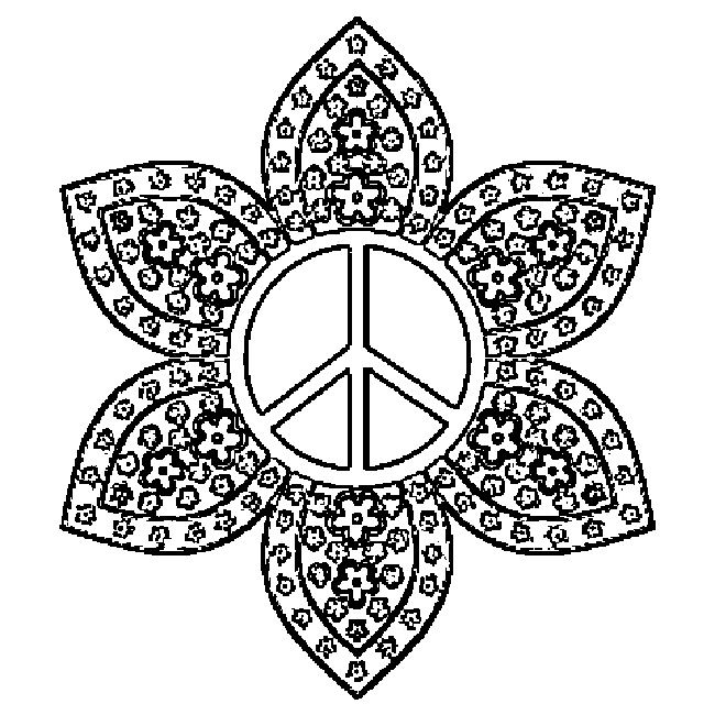 207 best Peace blackwhite images on Pinterest Peace signs