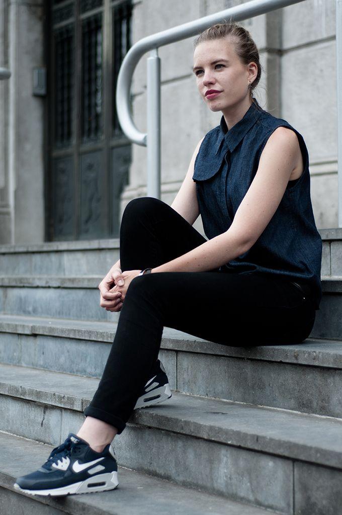buy popular e6ebc 867f1 ... black pants nike air max 90 box chevy lookbook e119e 5fdfa  germany air  max jeans 3ac91 3f7ba