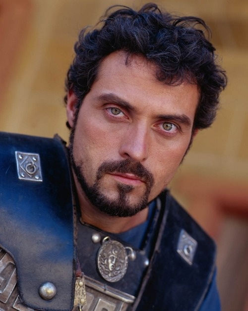 Rufus Sewell beautiful man