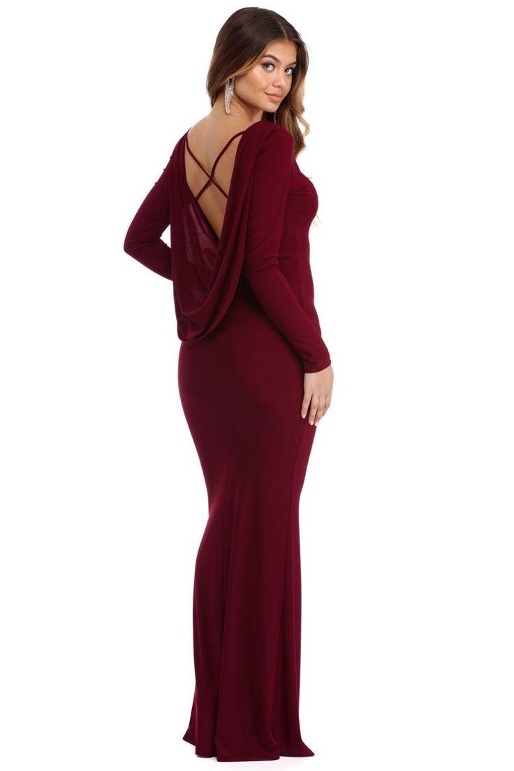 204 besten PROM DRESSES Bilder auf Pinterest | Abschlussball kleid ...