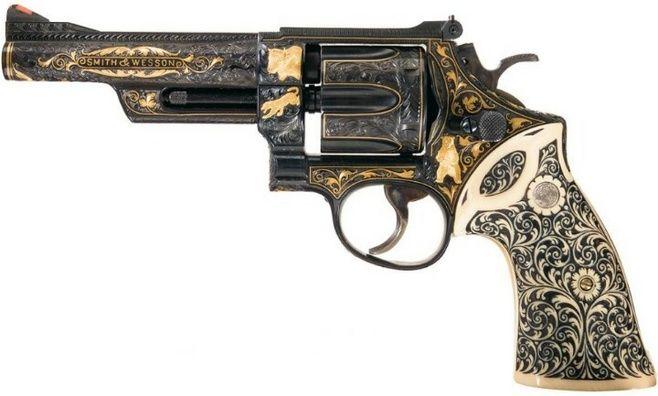 Smith & Wesson - Ama...