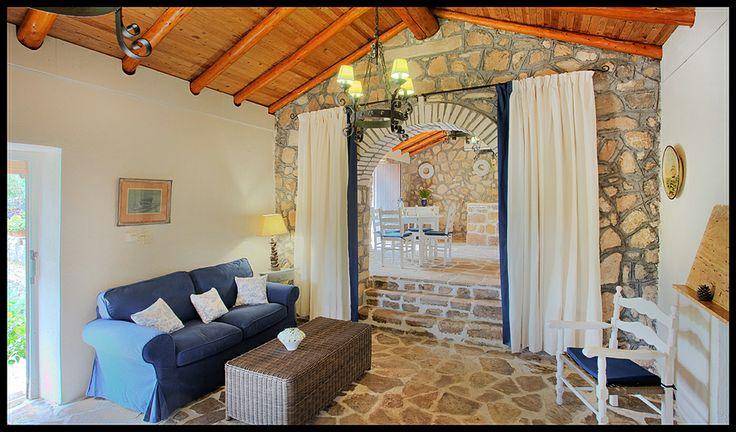 Stonehouses luxury holiday