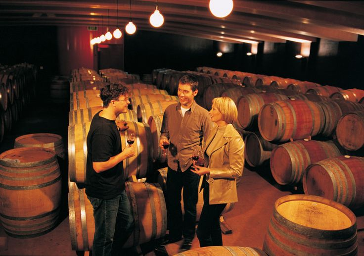 Wine tasting is an activity many enjoy while in Melbourne.