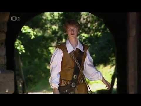 Tajemství lesní země, CZ Celá pohádka - YouTube