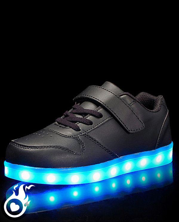 Chaussure Lumineuse, Basket LED, Chaussures Lumineuses LED