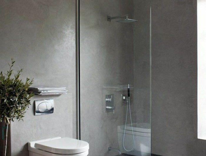 Agencement salle de bain 3m2 meuble de salle de bains de for Agencement salle de bain 3m2