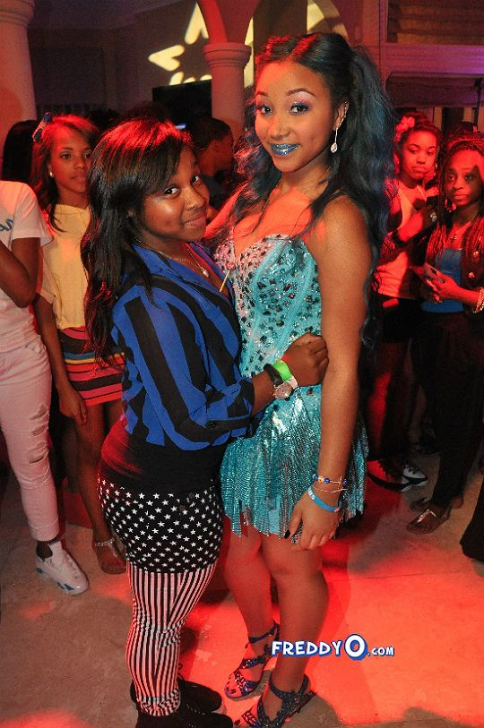 Tiny and Ti Daughter OMG Girlz   PHOTOS  CELEB KIDS ATTEND ZONNIQUE S SWEET  16 PARTY. 118 best Omg girlz images on Pinterest   Omg girlz  Swag and