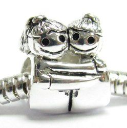 Sister Pandora Charms are the best way to tell her that you are always thinking of her... #sisterpandoracharms