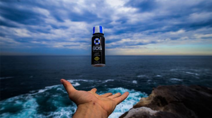 Our very first shot to put us on the map, the OG. Now with triple the magnesium of our original formula and infinitely better taste, we've further improved CRISOS The Hangover SOS (Pineapple). To keep you fresher and sharper the next day, consume one bottle before bed or first thing in the morning. There are no stimulants in any of our products, just healthy strong vitamins, minerals, aminos and antioxidants lifting you to the top of your game.
