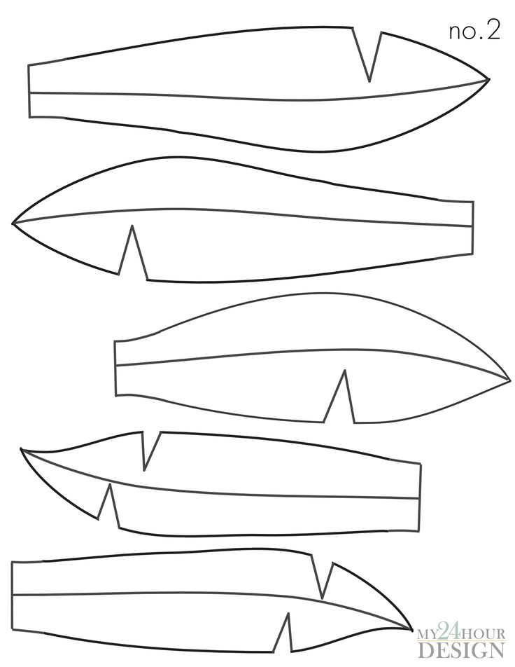 indian feather cut outs | template 1 , template 2 , template 3