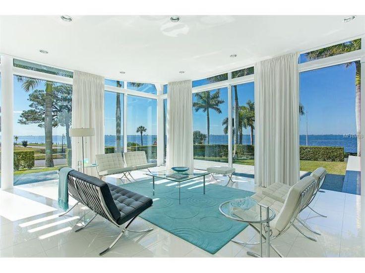 12 best SW Florida Modern Architecture images on Pinterest