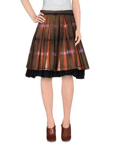 EGGS Knee length skirt. #eggs #cloth #skirt