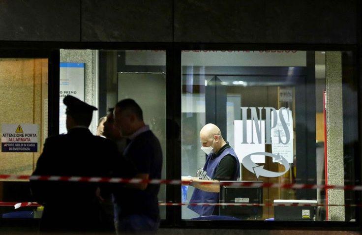 SimonaPR_Eventi_Sicurezza_Investigazioni: Uccide moglie e amante accecato dalla gelosia