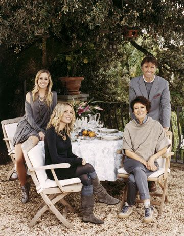 A Fashionable Life: Brunello Cucinelli   The Cashmere titan's home in the tiny Umbrian village of Solomeo, Italy