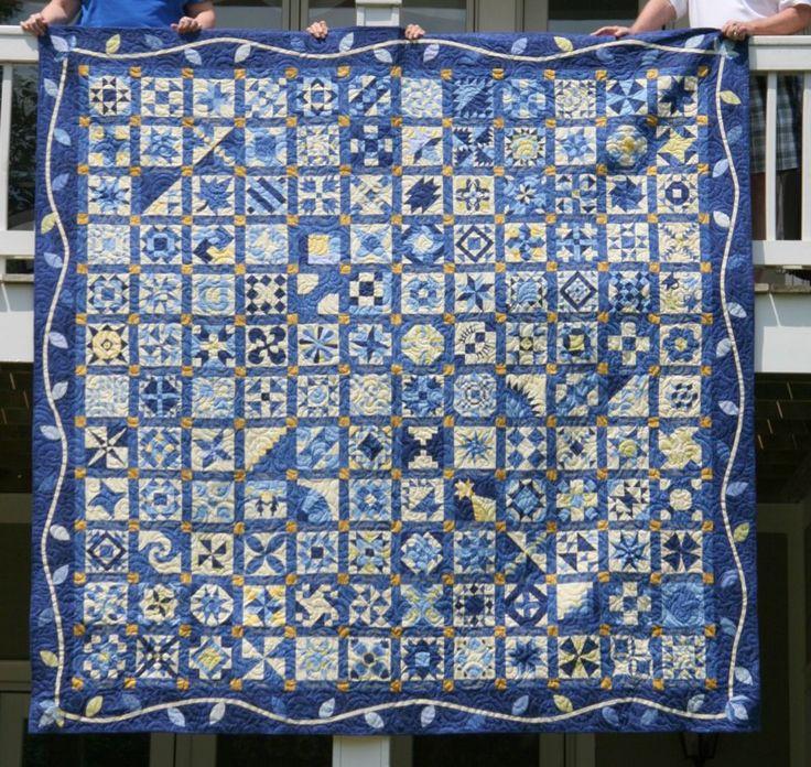 55 best Quilts - Sylvia's Bridal Sampler images on Pinterest ... : elm creek quilt series - Adamdwight.com