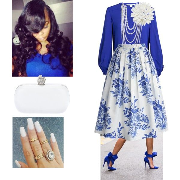 Night Service #WIC by cogic-fashion on Polyvore featuring polyvore, fashion, style, Diane Von Furstenberg, Chicwish, Alexander McQueen, Kenneth Jay Lane and Monki