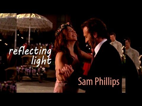 luke danes and lorelai gilmore | reflecting light | sam phillips | elope and get it over with - YouTube