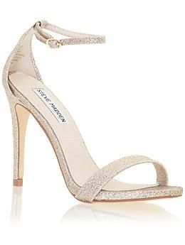 Steve Madden Stecy | Piperlime - Bridesmaids Shoes on the High End. Or  Bride's shoes