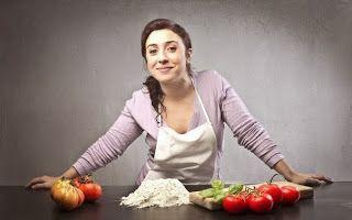 Triki kuchenne