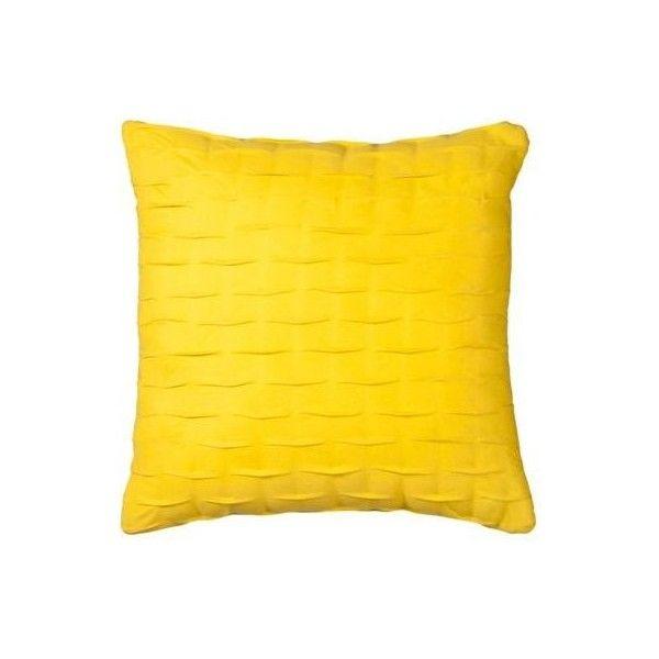 Sleeper Sofas Bright Yellow Throw Pillows