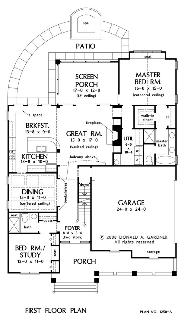 179 best House Plans images on Pinterest | House floor plans ...