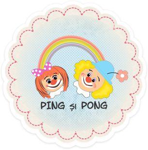 Ping si Pong