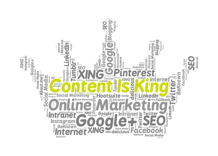 Essential content marketing services that content firms should provide, #contentmarketing