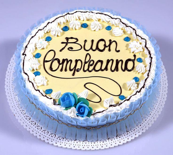 Красивые картинки с днем рождения на итальянском