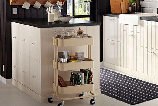 les 25 meilleures id es de la cat gorie desserte cuisine ikea sur pinterest desserte cuisine. Black Bedroom Furniture Sets. Home Design Ideas