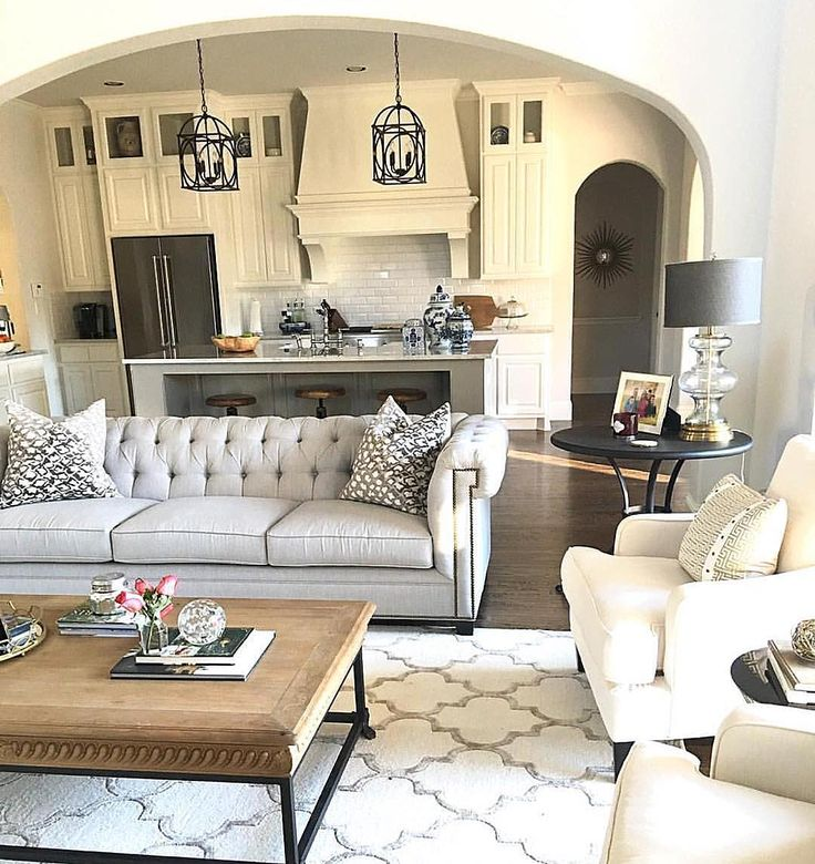 """How lucky is @classicstylehome to call this home?! """