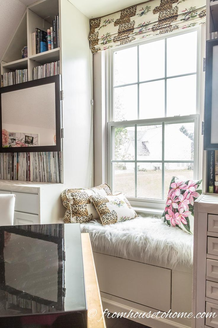 56 best Home Office Ideas For Women images on Pinterest   Offices ...