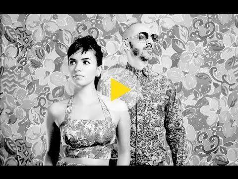 """BLANCO Y NEGRO"""" Pedrina y Rio - YouTube"""